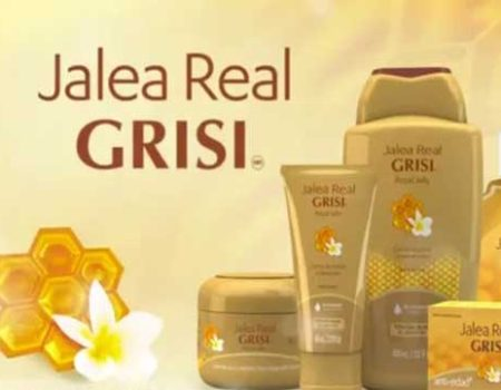 Jalea Real Grisi